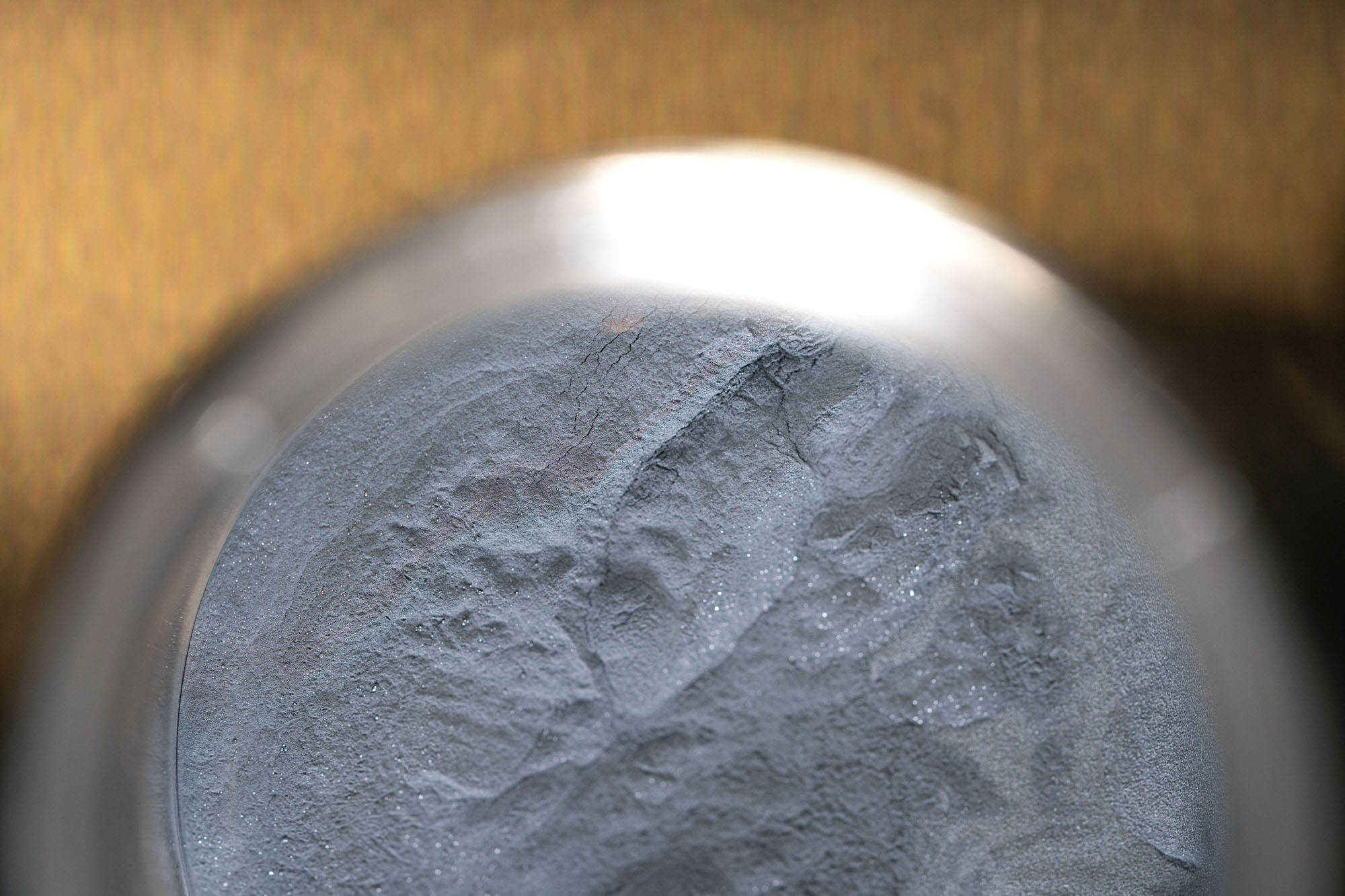 General Electric AP&C 3D Printing Titanium Powder, Montreal, Canada